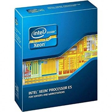 Intel® Xeon® Processor E5-2609 v2